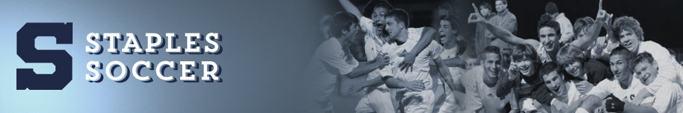 Staples Soccer logo