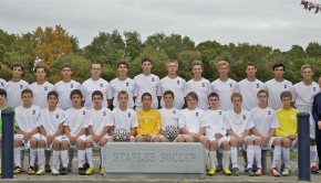 2013 varsity photo