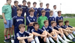 The WSA U-15 team lost a very close U-16 state final match last spring to Wethersfield.