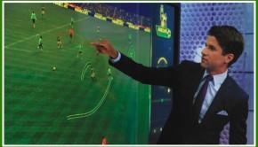 Kyle Martino NBC Sports analyst