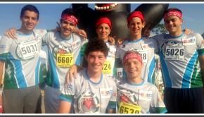 Octathlon 2013 5K